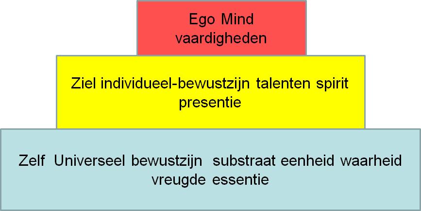 Non Duaal Zelf Leiderschap Guri De Blok Consultancy